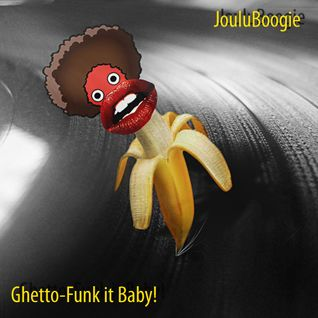JouluBoogie - Ghetto-Funk it Baby!