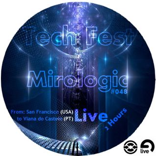 Mirologic on Tech Fest (Viana do Castelo (PT)) Logiclight #048