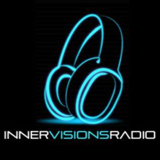INNERVISIONS WORLD RADIO ((UK) :: Iced Monkey LIVE SET - VAGATOR , Goa (Aug.18.2012)