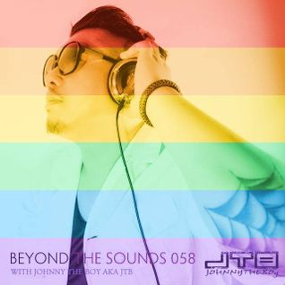 Beyond The Sounds with JTB 058 (23 Jun 2015)