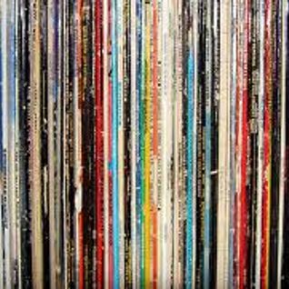 Fatneck's 1991 garage/house mix