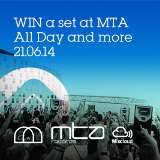 MTA Summer 2014 Mix Competition - Mike Black
