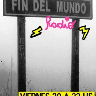 El Fin del Mundo || Programa 9: We are the Robots (30.12.12)