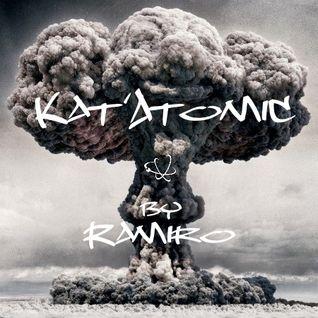 """""""Kat'Atomic"""" - by Ramiro"""