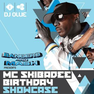 DJ Ollie - Skibadee Birthday Bash 2012 feat. MC's Felon & Johnny G
