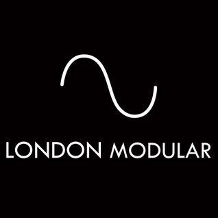 London Modular: D.K. Electro Mix