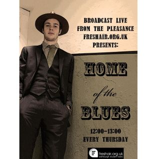Home of the Blues: Series 2, Show 4. 24/11/2011