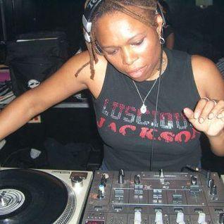 DJ Lady D - Filthy Animal (#TBT)