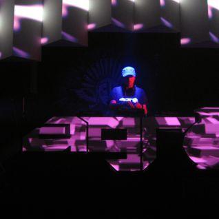 OCDJ - November 2012 Mix