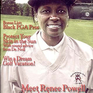 LPGA Player & Golf Royalty Renee Powell on ClearView Golf Course & Her Father Legend Bill Powell
