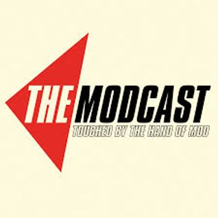 Christmas Special Modcast - Eddie Piller - 21st December 2014