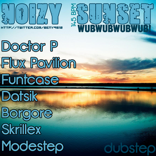 Ben - Noizy Sunset