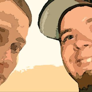 Ben Mills & Todd Howard- Sunday Crackle- April 2012