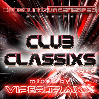Club Classixs, vol.four