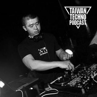 TAIWAN TECHNO PODCAST @ 66 - Rainbowchild 20151006