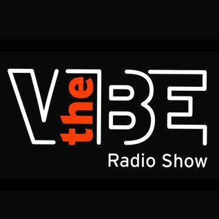 The Vibe Radio Show @ Radio AS-FM (2013.07.13.)