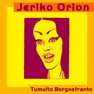 Jeriko Orion
