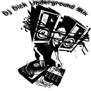 Dj Dick underground Techno trance mix