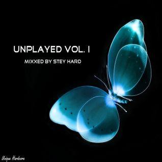 [Unique Hardcore]Unplayed Special Mix Vol.1 (19.02.2013)