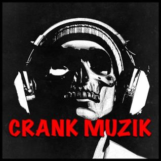 DJ Chuck Clasik - Crank Therapy Sep 13th 2015