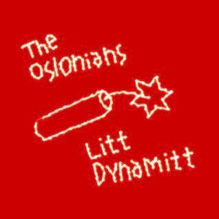 Litt Dynamitt