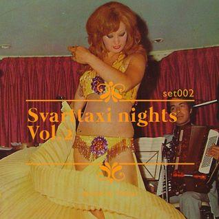 Svarttaxi Nights Vol.2