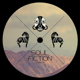 Artone - Soul Fiction Tribute (Afro mix)