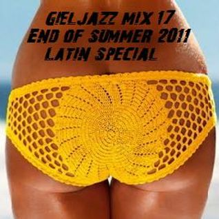 GJ17 - EnD of SuMMeR 2011 LaTiN SpECiaL - Broadcast 27-08-11 (GielJazz - Radio6.nl)