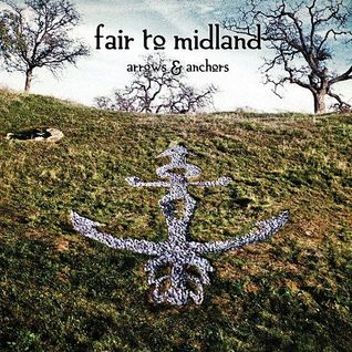 Fair To Midland: Interview With Darroh Sudderth