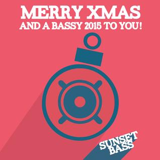 Sunset Bass December 2014 Mix.