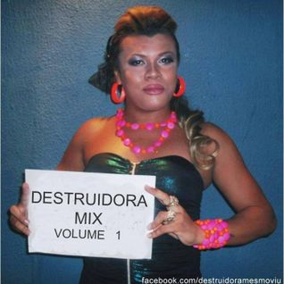 DESTRUIDORA MIX VOL. 1 - @viniciuscezar & @chatalya