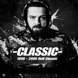 Classic Dj Remake Show - 2016-03-02 - LIVE
