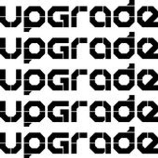 Upgrade DNB PODCAST - Audialogical