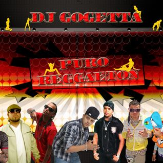 March 2o11 Reggaeton Mix
