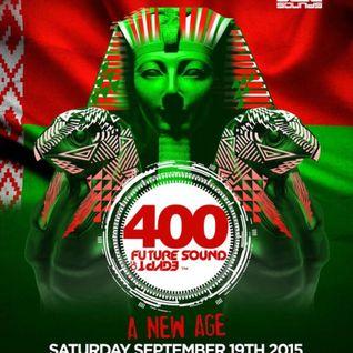 Aly & Fila - Live @ FSOE 400 Belarus (Prime Hall, Minsk) - 19.09.2015