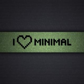 Minimal Criminal Mix by masterminds