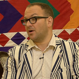 Cory Doctorow - Technology and Anarchy
