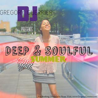 Deep & Soulful Summer Mix