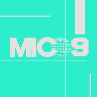 "Mic09 - ""March Madness"" Promo Mix 2012"