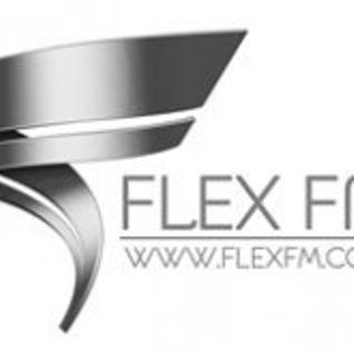 Flex Fm with The Dub Mechz -  04/07/13