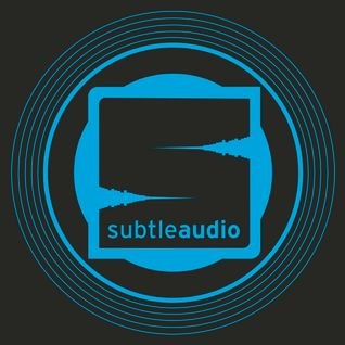 Code - Subtle Audio Show, live on Jungletrain - August 9th 2015