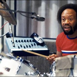 Rod Murray Music Show - 2/7/16 - Maurice White