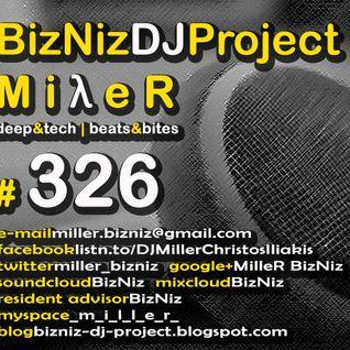 MilleR - BizNiz DJ Project 326
