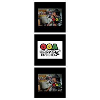 OGAWORKS RADIO pt.3 August 2016