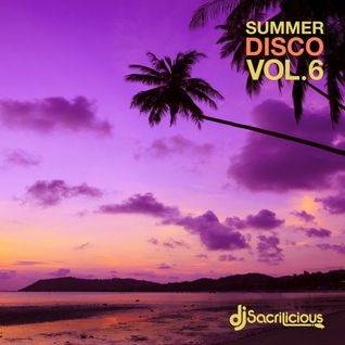 Summer Disco Vol 6