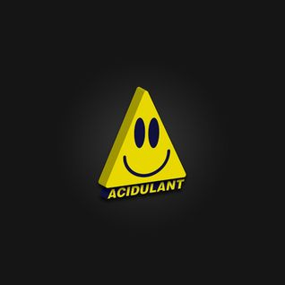Acidulant @ Pudina Tal-Milied [Liquid Club] 27/12/2014