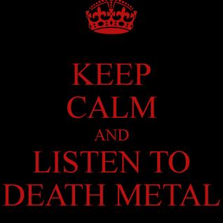 Classic Death Metal mix