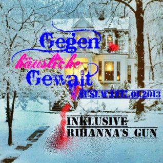 GEGEN HÄUSLICHE GEWALT (susiwave) [17.1.13]