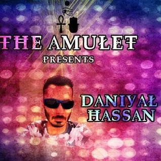 DANIYAL HASSAN _ Special Guest Mix @ Digitally Imported Radio September 2016