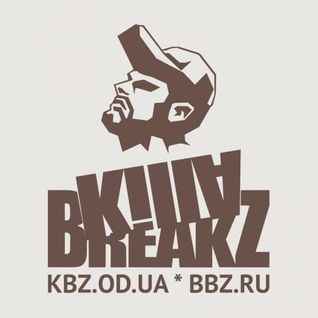 Charlie Brown - Killa BreakZ Radioshow (05.02.2015)